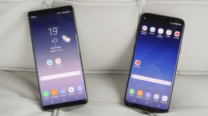 Samsung Galaxy S8 começa a ser atualizado para o Android 8.0 Oreo 9