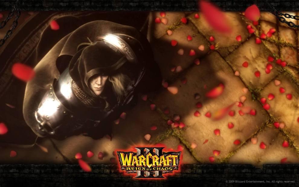 wall2 1920x1200 - Evento secreto da Blizzard indica chegada de Warcraft III remasterizado