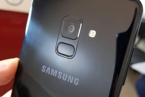 Review Samsung Galaxy A8 - O primeiro intermediário com tela infinita 10