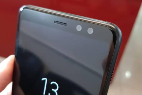 20180323 134032 e1522363699321 - Review Samsung Galaxy A8 - O primeiro intermediário com tela infinita