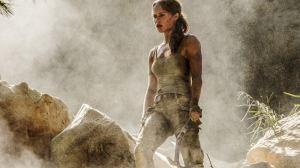 Crítica: Tomb Raider, uma merecida adaptação à Lara Croft 16