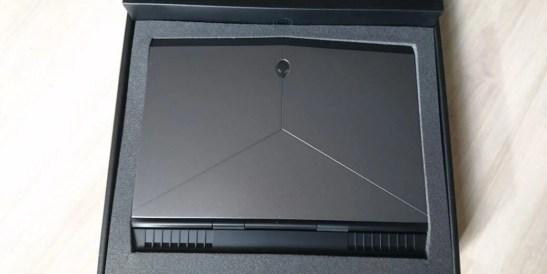 Alienware 15 R3 06 - Review: Alienware 15 R3, o notebook gamer dos sonhos