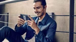 Motorola lança no Brasil Snap de TV digital com bateria inclusa 5