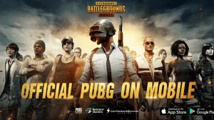 PUBG ganha versão mobile