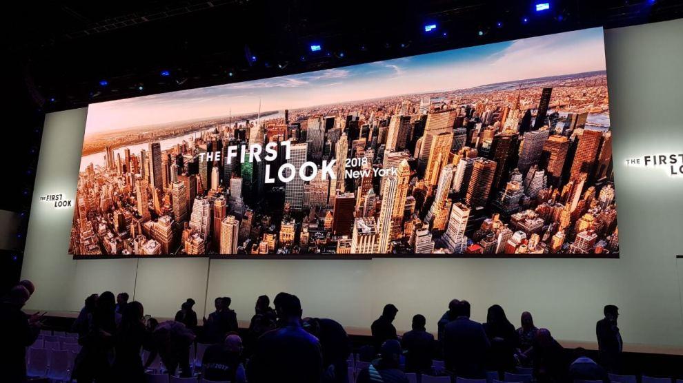 Confira tudo sobre a nova linha 2018 de TV's e Soundbars da Samsung 6