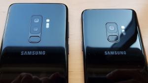 Galaxy S9 e S9+ são lançados oficialmente no Brasil