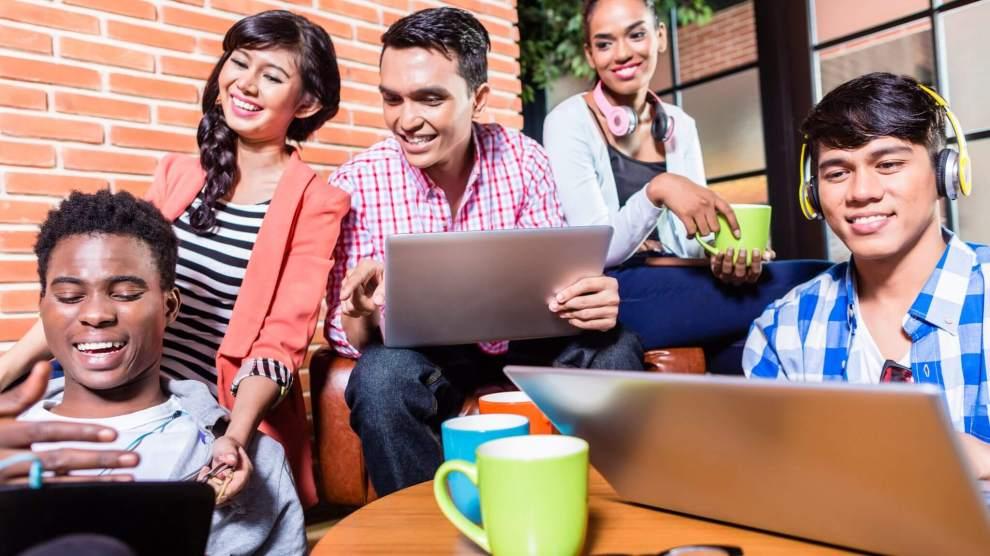 Entenda como a Geração Z pode revolucionar o ambiente de trabalho 4