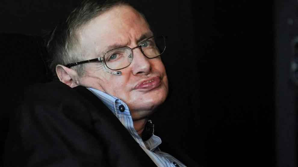 Famoso cientista Stephen Hawking morre aos 76 anos 5
