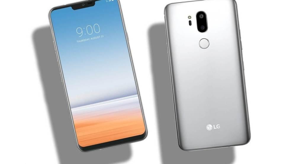 LG G7: Já temos a possível data de lançamento; confira 6