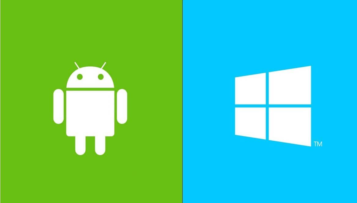 sasadsda - Seis aplicativos essenciais para conectar o Android ao Windows 10