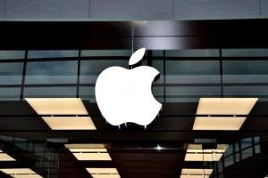 shutterstock 218314660 - Apple marca evento especial para o dia 27 de março