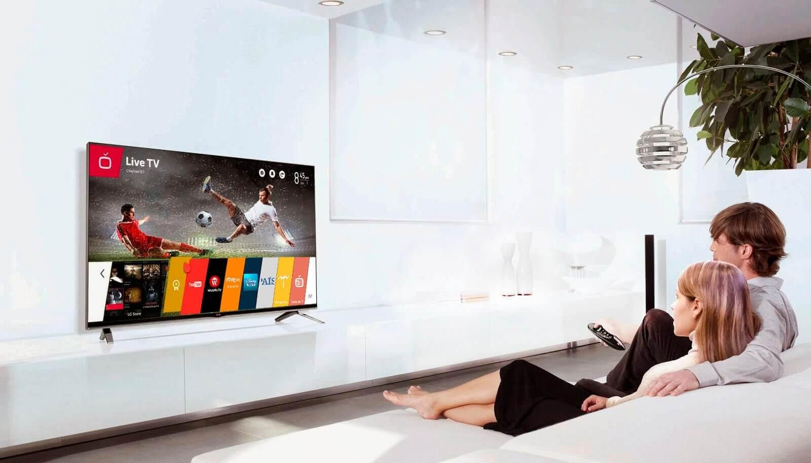 smarttv - Smart TV: confira os modelos mais buscados no ZOOM em março