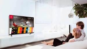 Smart TV: confira os modelos mais buscados no ZOOM em março