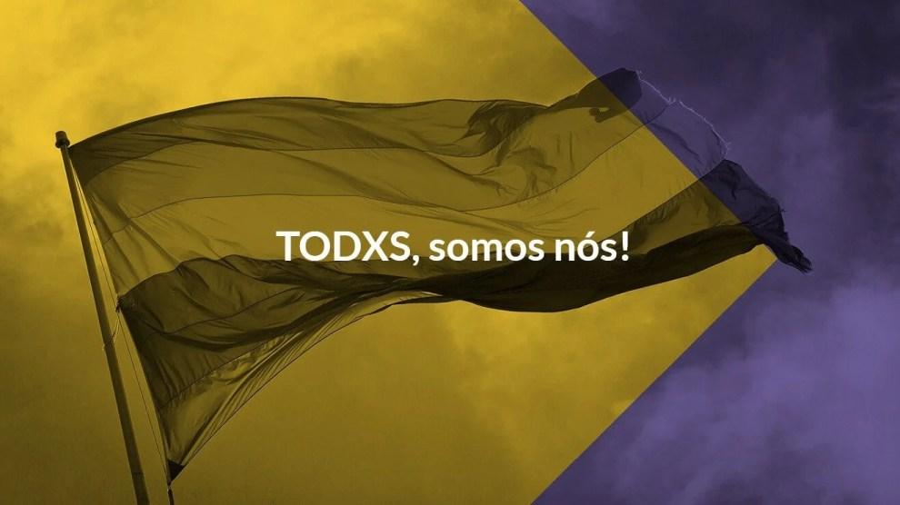 TODXS: Aplicativo brasileiro é indicado para o Google Play Awards 6