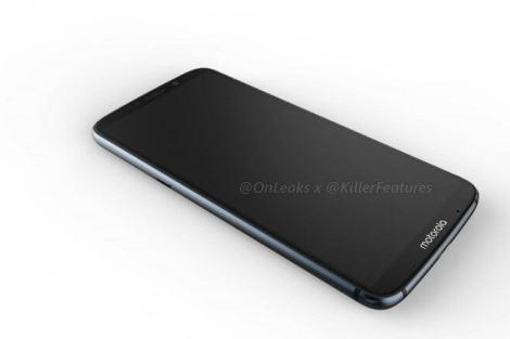 1 - Vazam novos detalhes do Moto Z3 Play e Moto G6