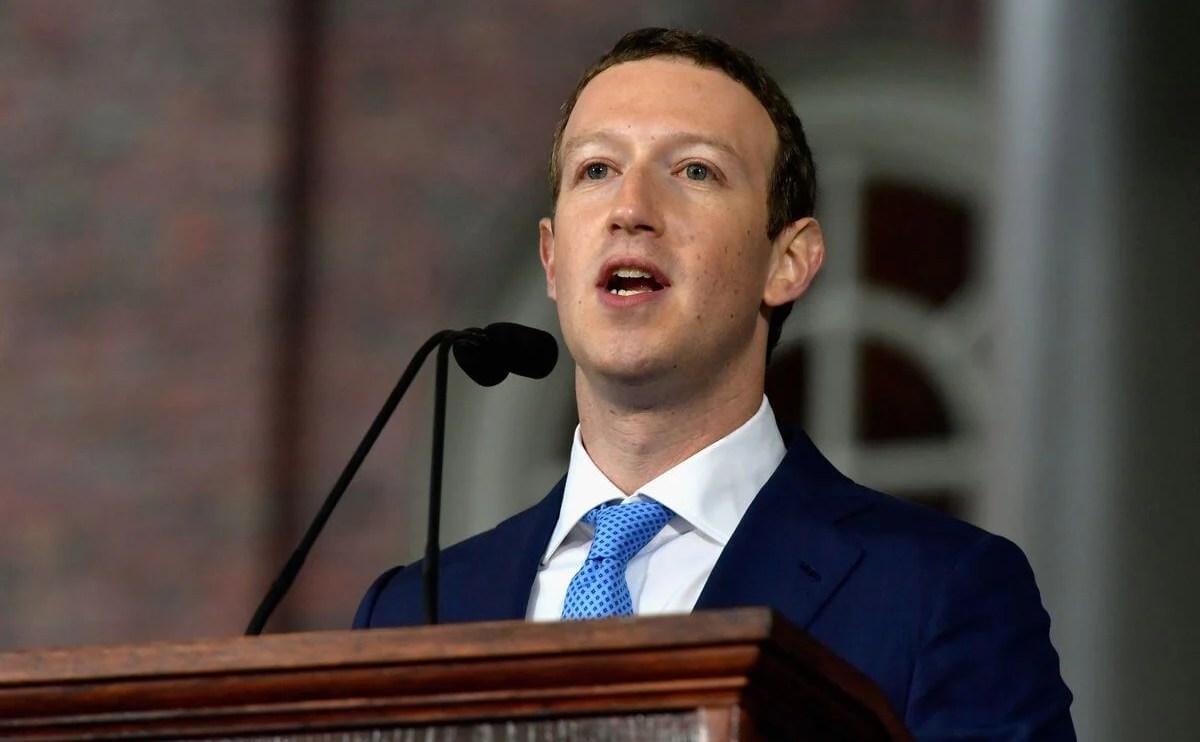 Congresso divulga depoimento de desculpas de Mark Zuckerberg 3