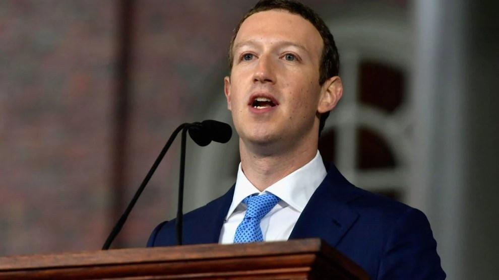 Congresso divulga depoimento de desculpas de Mark Zuckerberg 6