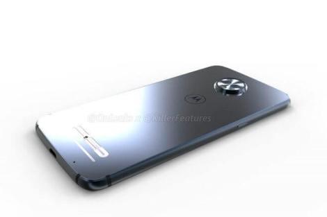 Vazam novos detalhes do Moto Z3 Play e Moto G6 14