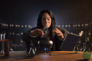 Captura de Tela 244 - Harry Potter: Hogwarts Mystery é finalmente lançado para Android e iOS