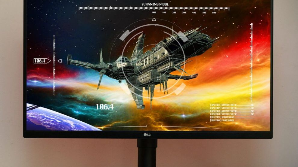 LG lança no Brasil seus novos monitores gamer e 4K 4