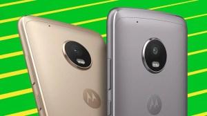 Motorola pode anunciar celulares Moto G6 no Brasil em 19 de Abril 9