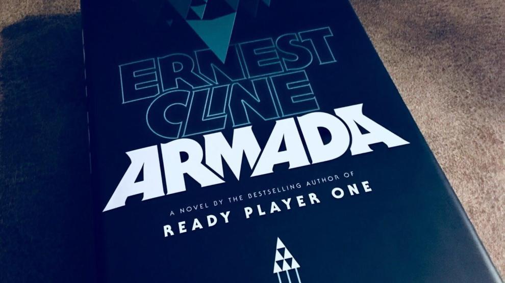 Universal fará filme de Armada, livro do mesmo autor de Jogador Nº1 3