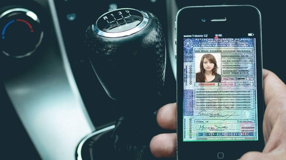 CNH Digital já está sendo aceita em todo o Brasil 8