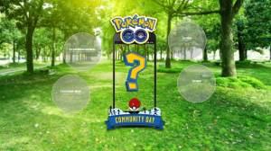 Pokémon GO: vazam informações sobre o próximo Community Day 13