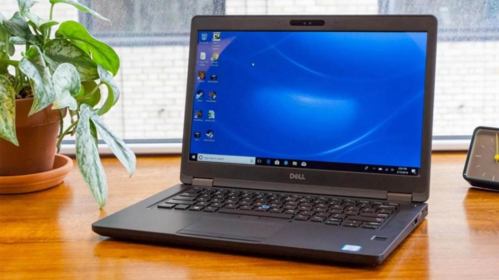 Dell traz ao Brasil novos notebooks voltados para o setor corporativo 8