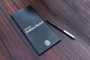 galaxy note 9 - Galaxy Note 9 tem todos os seus modelos certificados para a China