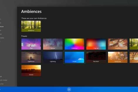 Huetro for Hue ganha atualização com painel de controle para Windows 10 8