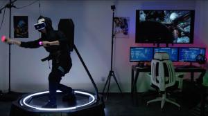 katvrmini1 - KAT Walk Mini: conheça o nova tecnologia de realidade virtual