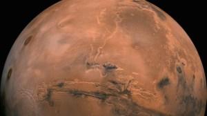 marte nasa 1 - Abelhas Robô da NASA? Pesquisa inicia alternativa para explorar Marte