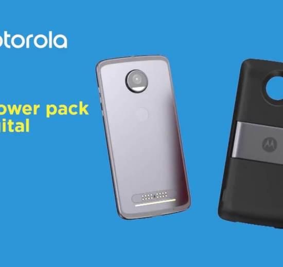 maxresdefault 2 - Power Pack e TV digital: conheça o mais novo Moto Snap