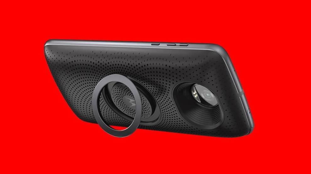 Motorola lança Snap de alto-falante estéreo por R$ 399,00 6