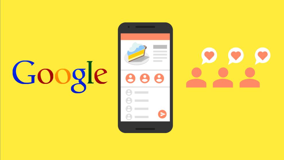 Conheça Friendly Pix, o Instagram do Google, e saiba como testá-lo 5