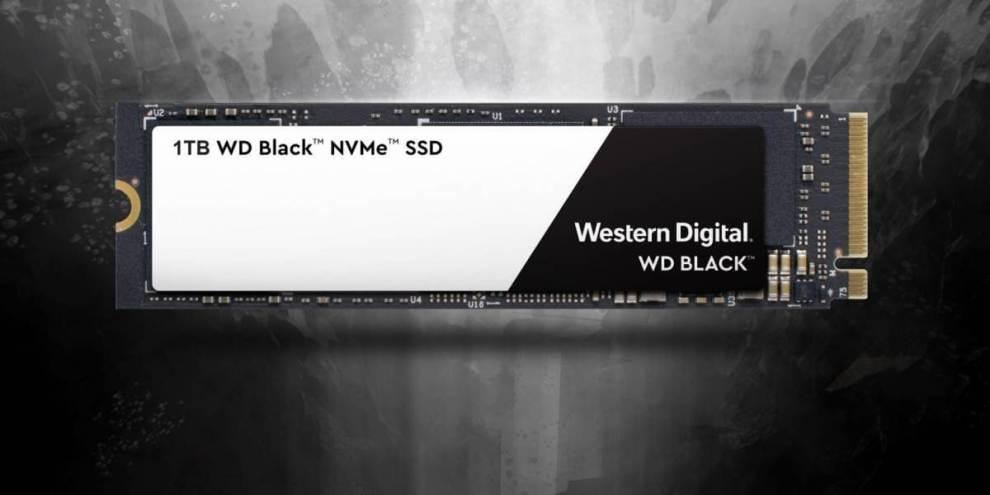 Western Digital apresenta SSD poderoso voltado para o público gamer 6