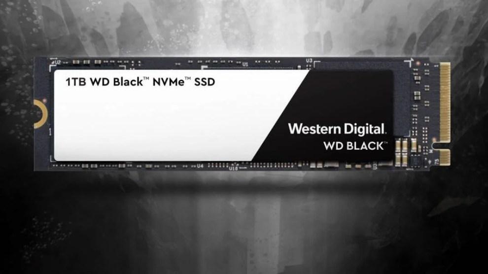Western Digital apresenta SSD poderoso voltado para o público gamer 4