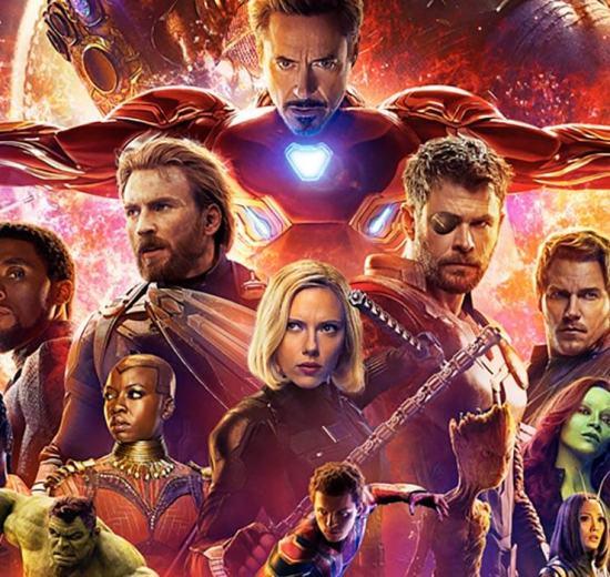 vingadores marvel - Crítica: Vingadores: Guerra Infinita é o ultimato da Marvel