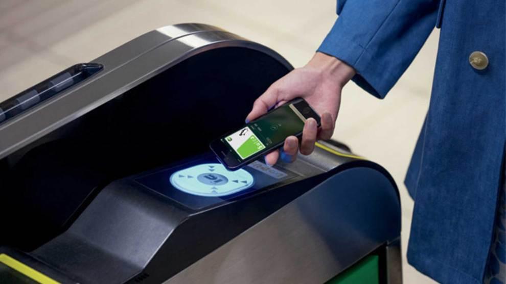 Rumor: NFC no iPhone poderá ser utilizado para abrir portas e acessar o transporte público 5