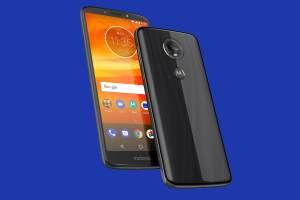 07 - Motorola lança o Moto E5 Plus no Brasil por R$ 949