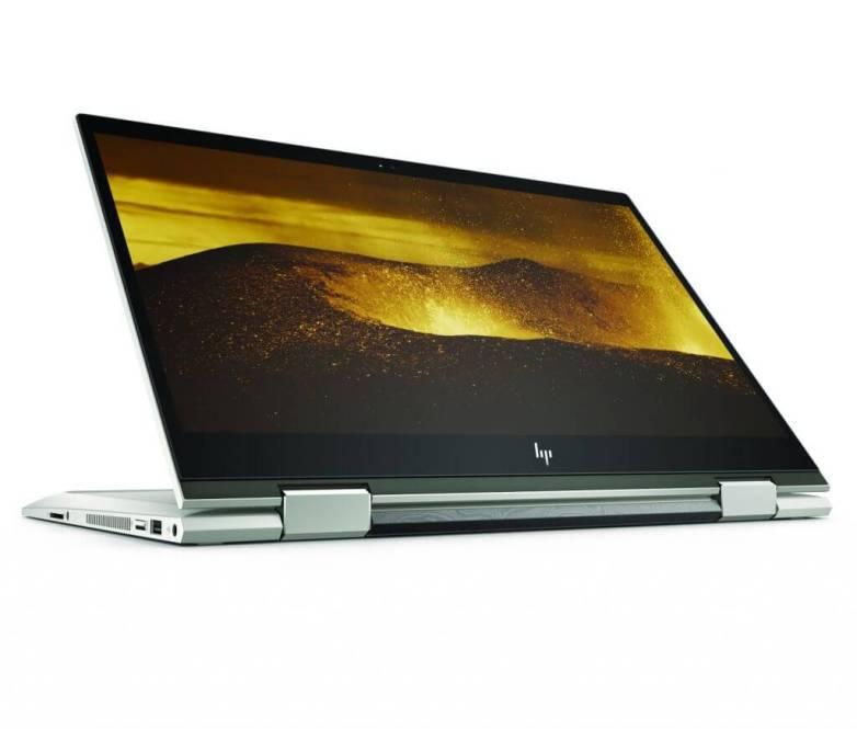 1.4 - HP anuncia novas opções de notebooks, desktops e all-in-ones