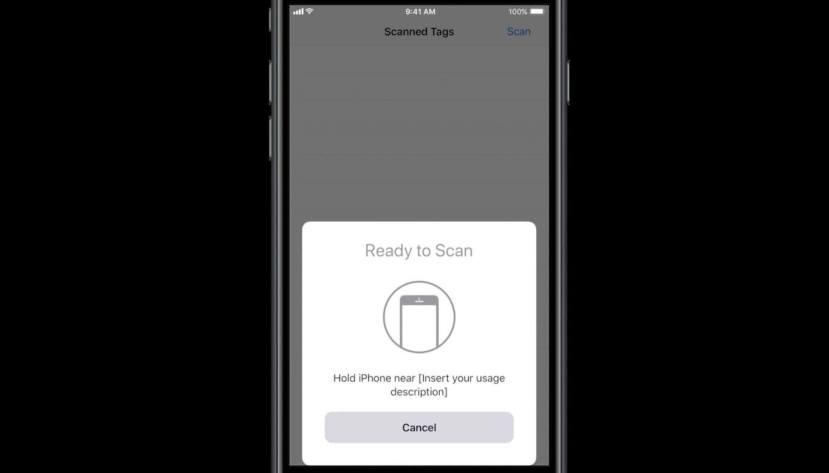 Rumor: NFC no iPhone poderá ser utilizado para abrir portas e acessar o transporte público 10