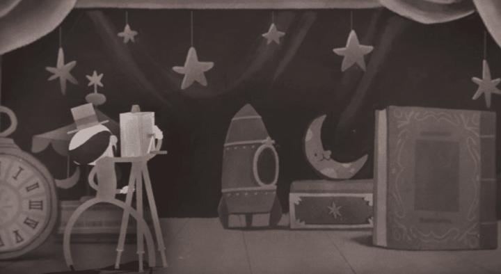 Veja o primeiro Doodle do Google em Realidade Virtual