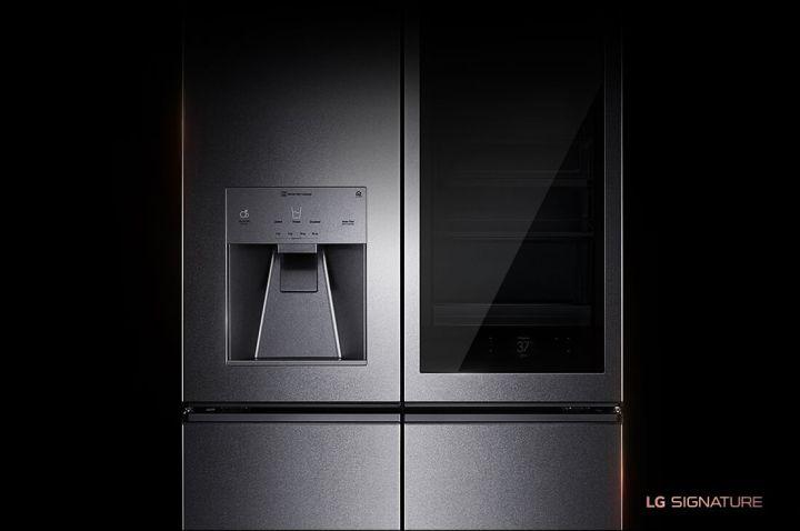 2 2 720x478 - Novos produtos da Linha Branca da LG focam em Inteligência Artificial