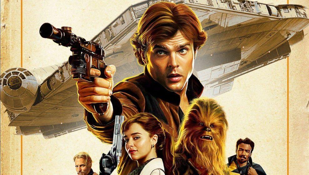 20180418 013328 - Crítica: Han Solo: Uma História Star Wars é um filme nada obrigatório da franquia