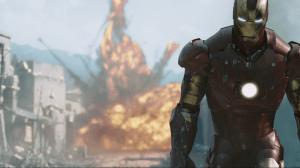 Interface da armadura de Homem de Ferro foi inspirada no primeiro iPhone 7