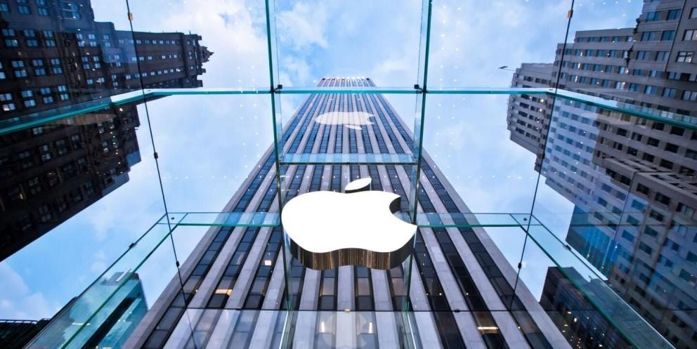 Apple12344444 1 - Apple desenvolve, através de parcerias, método revolucionário para fundir alumínio
