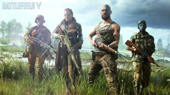 Battlefield V terá mulheres na guerra e isso irritou alguns jogadores 9