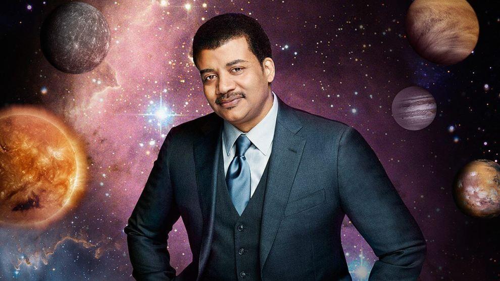 Finalmente! Cosmos ganha trailer da segunda temporada 4